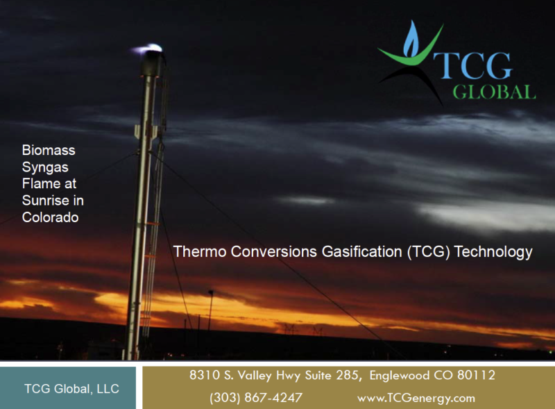 TCG Presentation