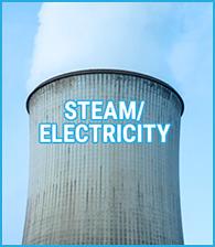 energy steam